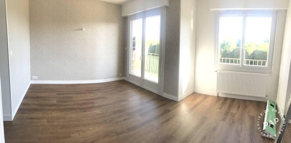 Location appartement 4 pièces Gien (45500)