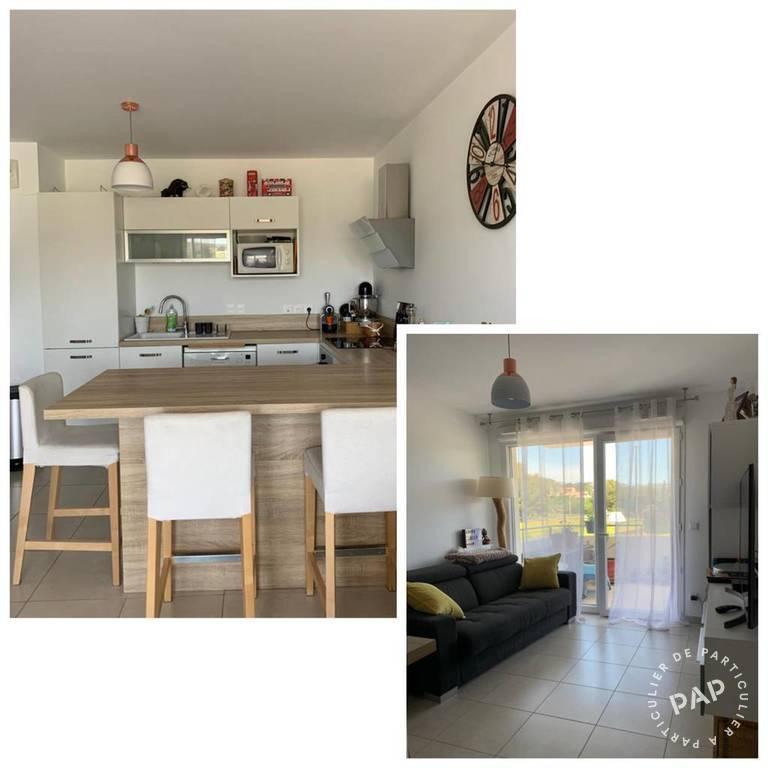 Vente appartement 3 pièces Plan-de-Cuques (13380)