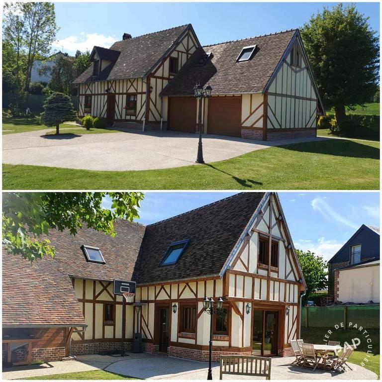 Vente Maison Savignies (60650) 150m² 379.000€