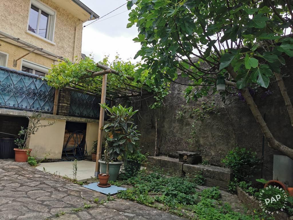 Vente Maison Serrières-De-Briord (01470) 115m² 197.000€