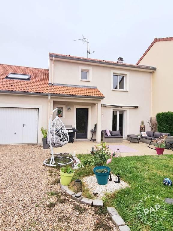 Vente Maison Pont-À-Mousson (54700) 129m² 255.000€