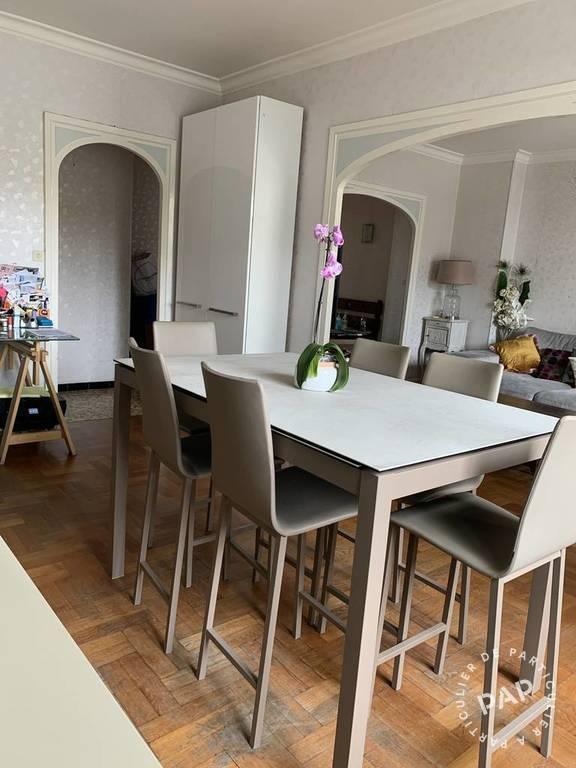 Vente Appartement Lyon 8E (69008) 87m² 415.000€