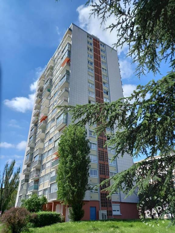 Vente Appartement Sotteville-Lès-Rouen (76300) 75m² 94.000€
