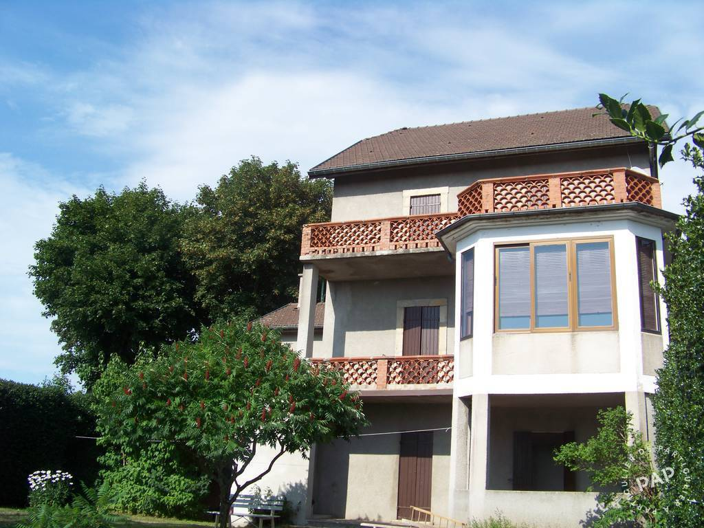 Vente maison 7 pièces Saint-Agrève (07320)