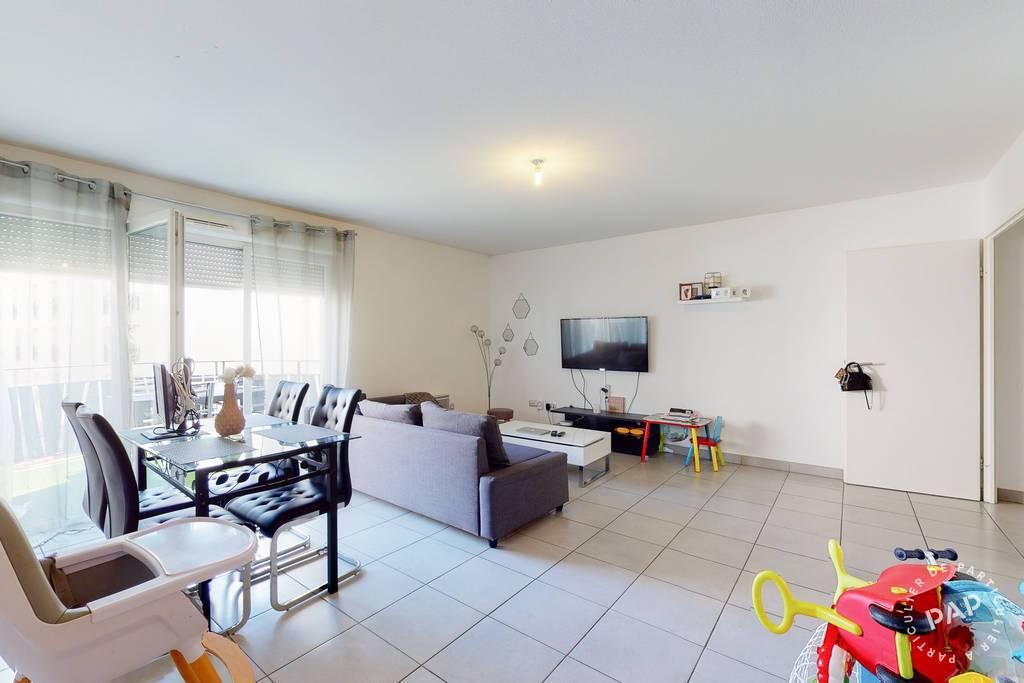 Vente Appartement Castelnau-Le-Lez (34170) 71m² 259.000€
