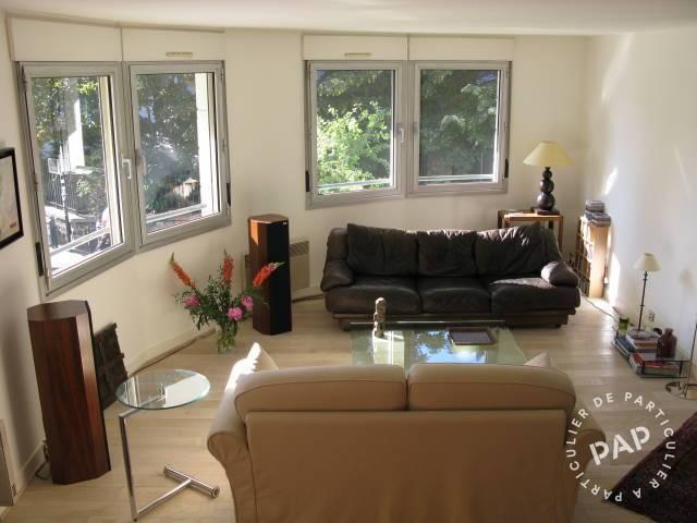 Location Appartement Courbevoie (92400) 81m² 1.860€