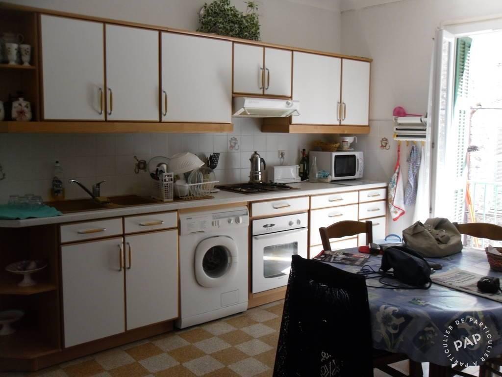 Vente appartement 3 pièces Sospel (06380)