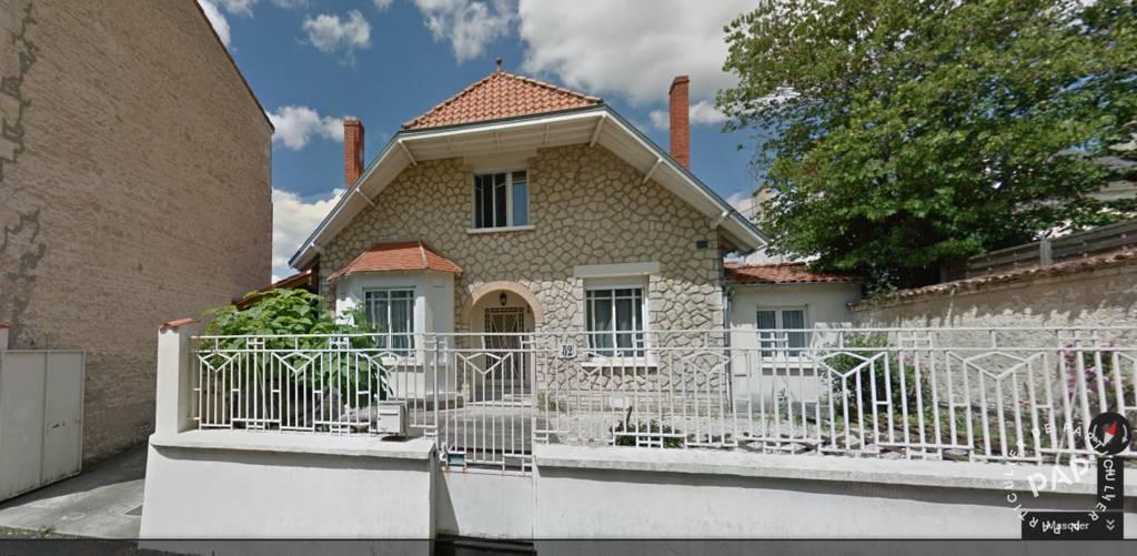 Location maison 4 pièces Niort (79000)