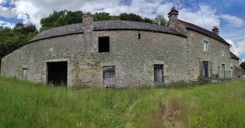 Condé-Sur-Sarthe (61250)