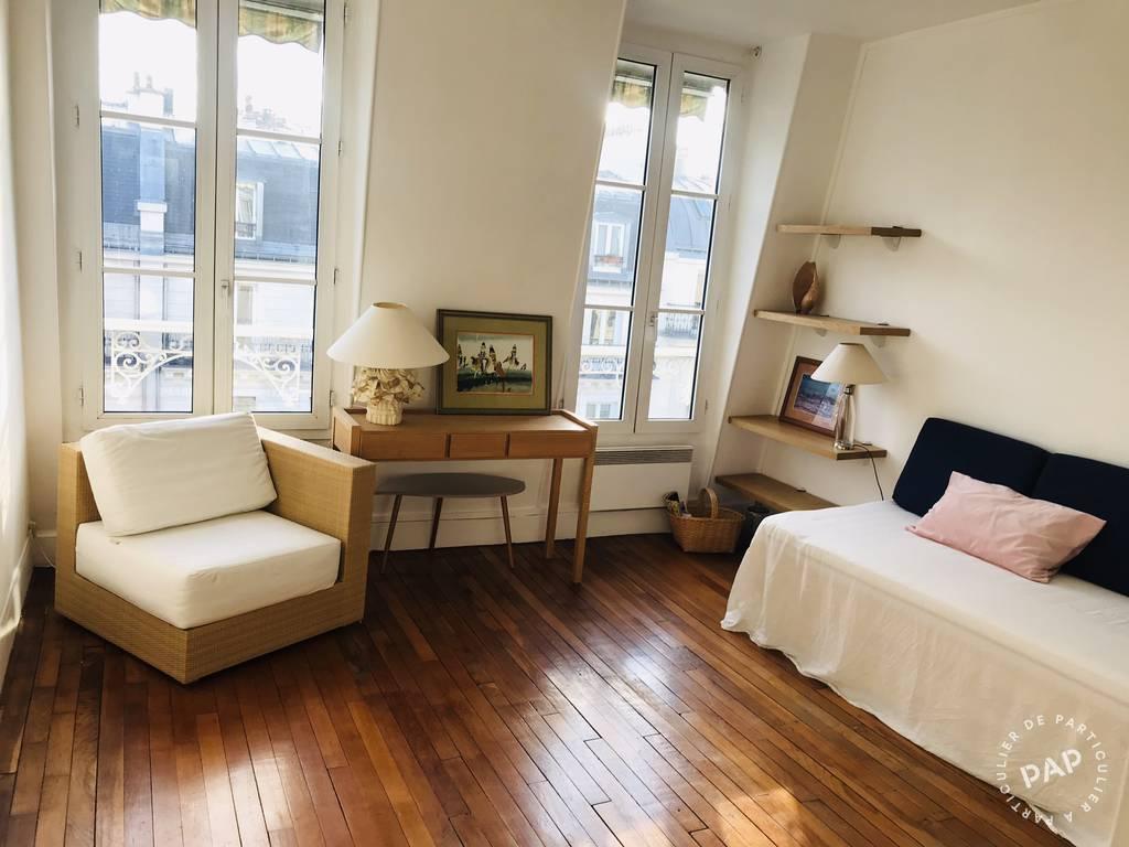Vente Appartement Paris 5E (75005) 27m² 390.000€