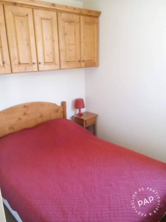 Vente Appartement Vars (05560) 29m² 97.000€
