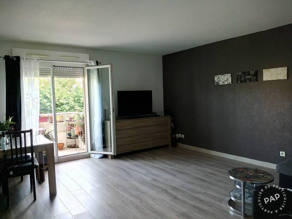 Vente appartement 3 pièces Miramas (13140)