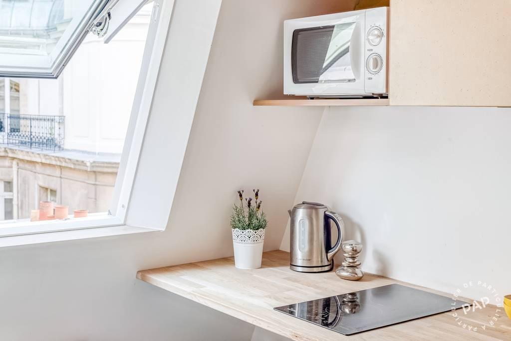 Vente Appartement Paris 17E (75017) 9m² 134.400€