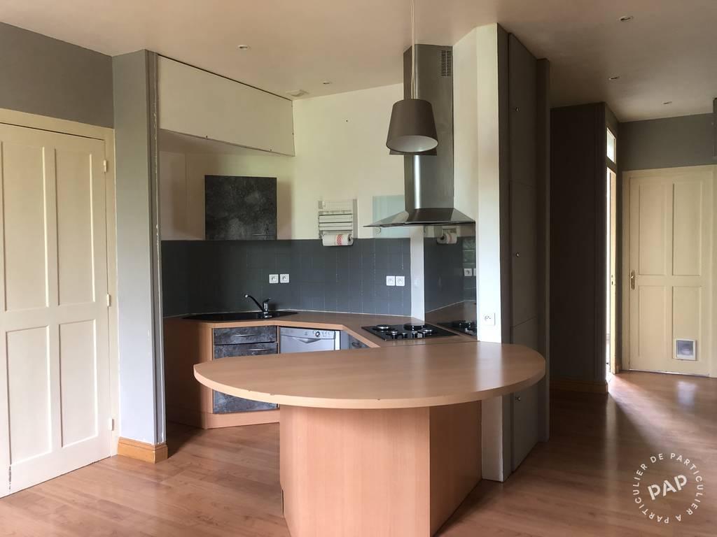 Vente appartement 2 pièces Saint-Priest (69800)