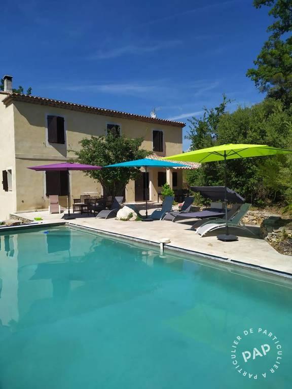 Vente Maison Draguignan (83300) 200m² 479.000€