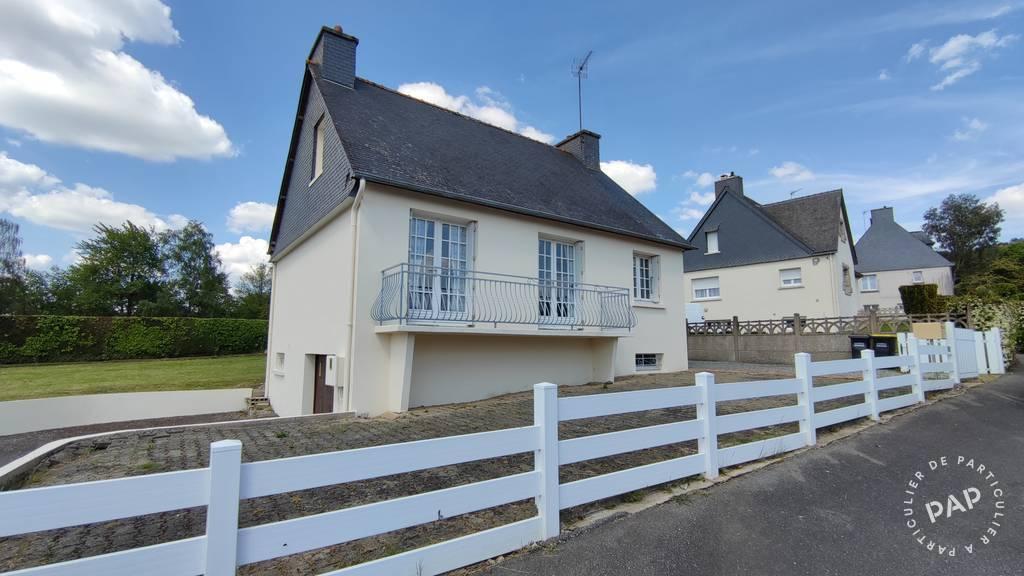 Vente Maison Saint-Étienne-Du-Gué-De-L'isle (22210) 85m² 130.000€