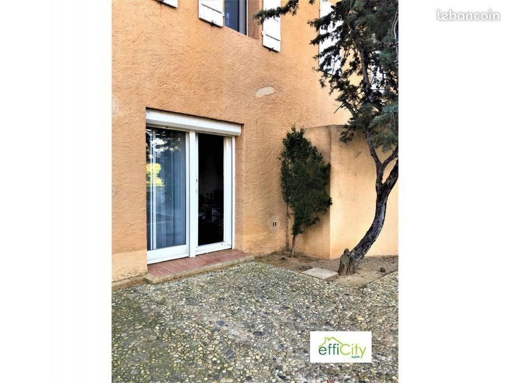 Vente appartement 2 pièces Fitou (11510)