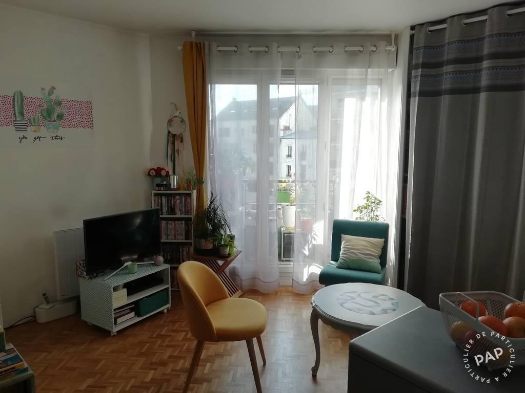 Vente Appartement Les Lilas (93260) 26m² 285.000€