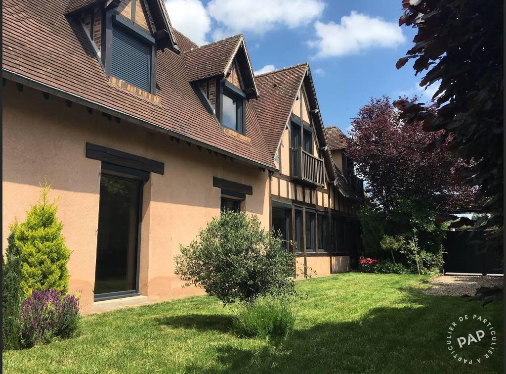 Vente Maison Évreux (27000) 136m² 380.000€