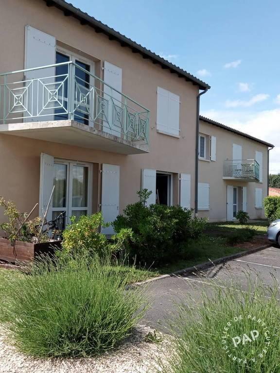Vente Appartement Mignaloux-Beauvoir 23m² 79.800€