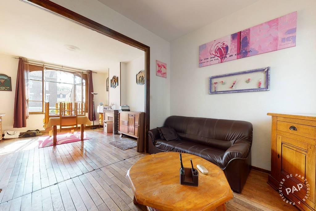 Vente Maison Laon (02000) 139m² 150.000€