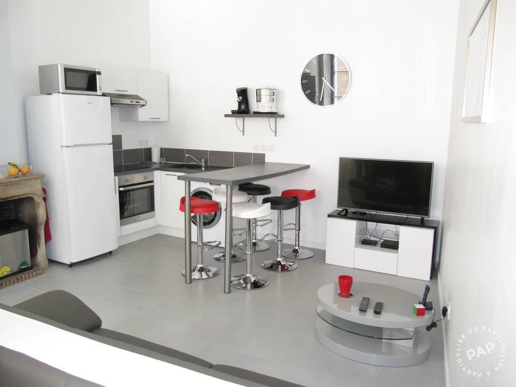 Vente appartement 3 pièces Neuville-les-Dames (01400)