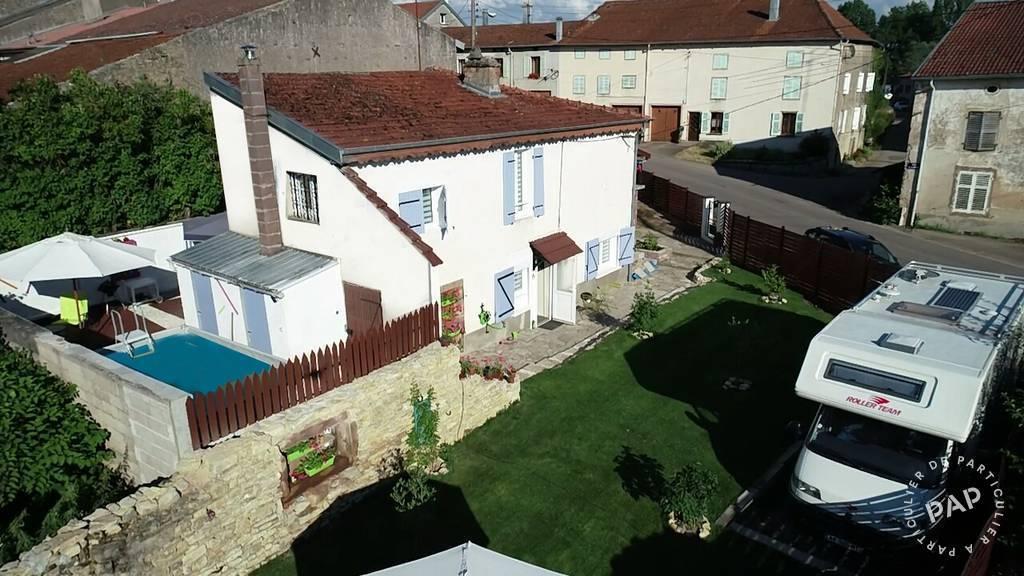 Vente Maison Magnières (54129) 125m² 179.000€