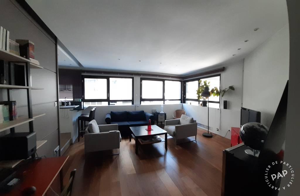 Vente Appartement Saint-Étienne (42000) 104m² 159.000€