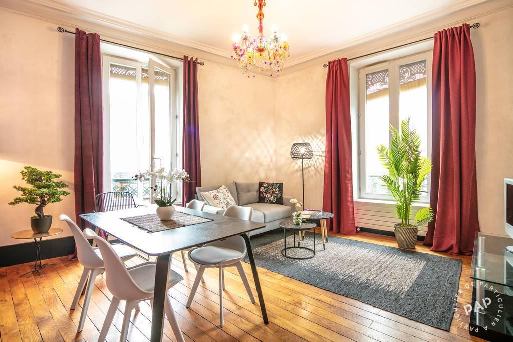 Vente Appartement Grenoble (38000) 80m² 292.000€