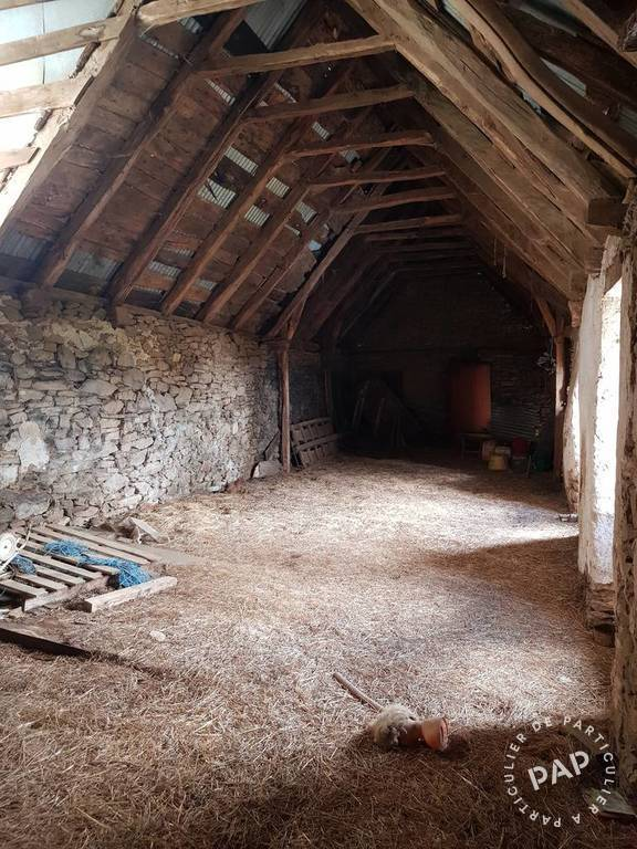 Vente maison 4 pièces Pomayrols (12130)
