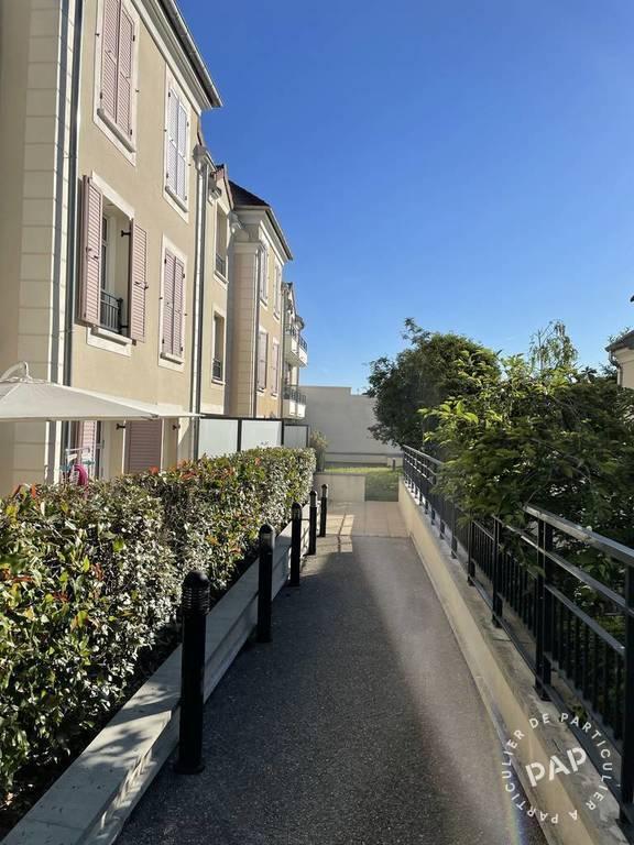 Vente Appartement Andrésy (78570) 61m² 240.000€