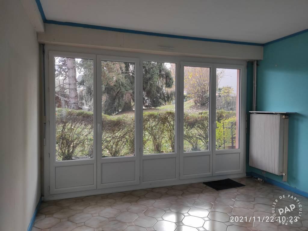 Vente Appartement Villebon-Sur-Yvette (91140) 73m² 245.000€