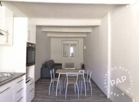 Location appartement 2 pièces Béziers (34500)