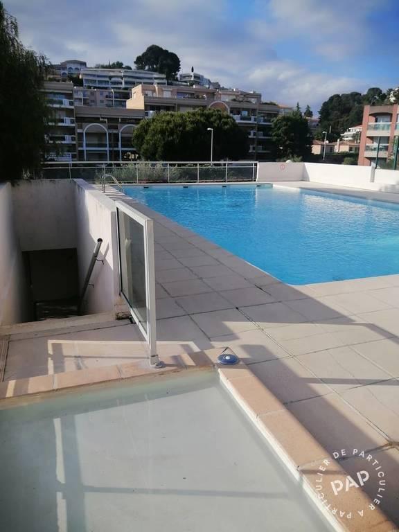 Location appartement studio Saint-Laurent-du-Var (06700)