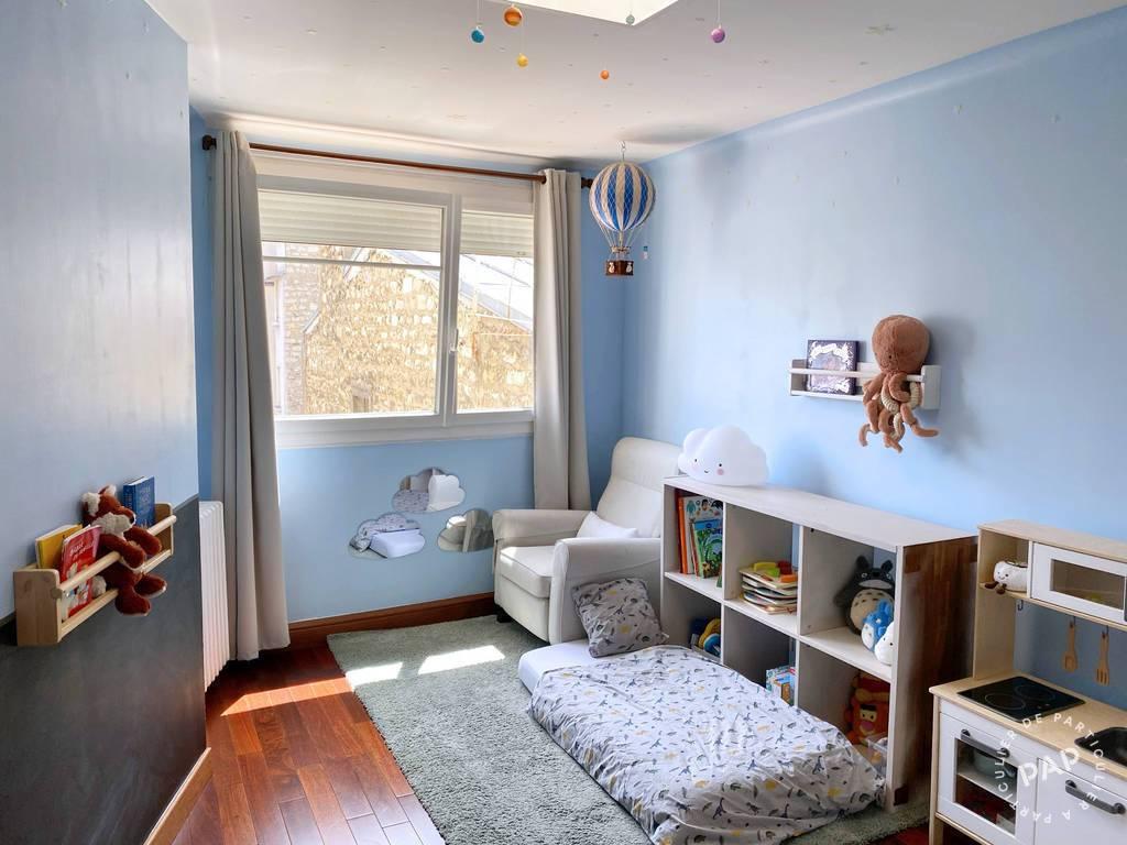 Vente Appartement Paris 12E (75012) 90m² 930.000€