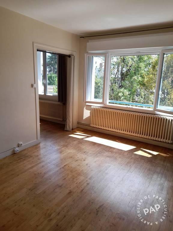 Location appartement 2 pièces Nantes (44)