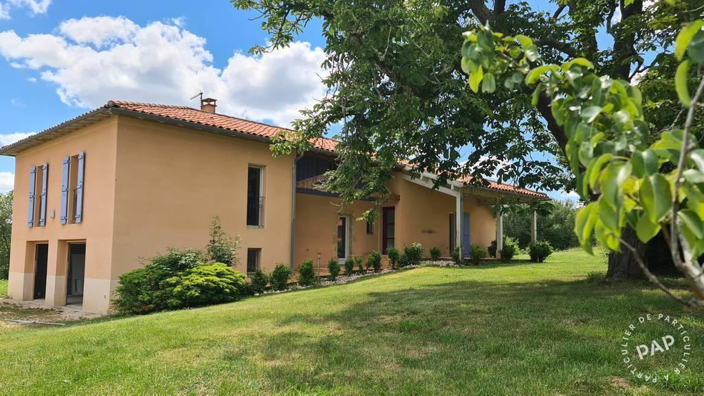 Vente Maison Montesquiou (32320) 209m² 350.000€