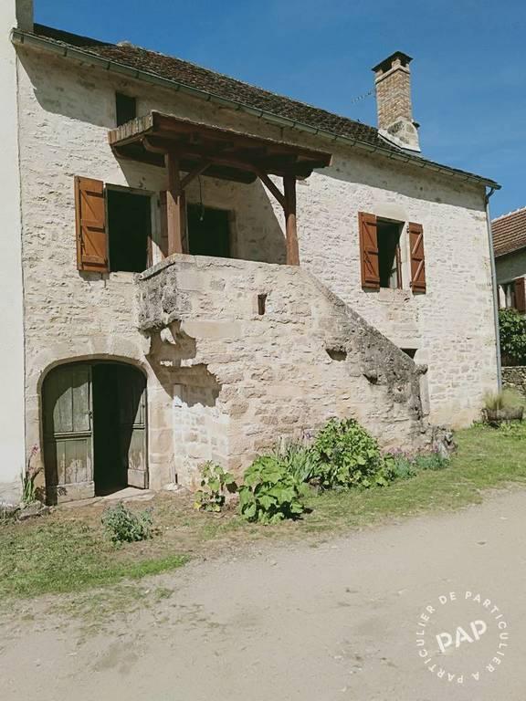 Vente maison 4 pièces Capdenac-Gare (12700)