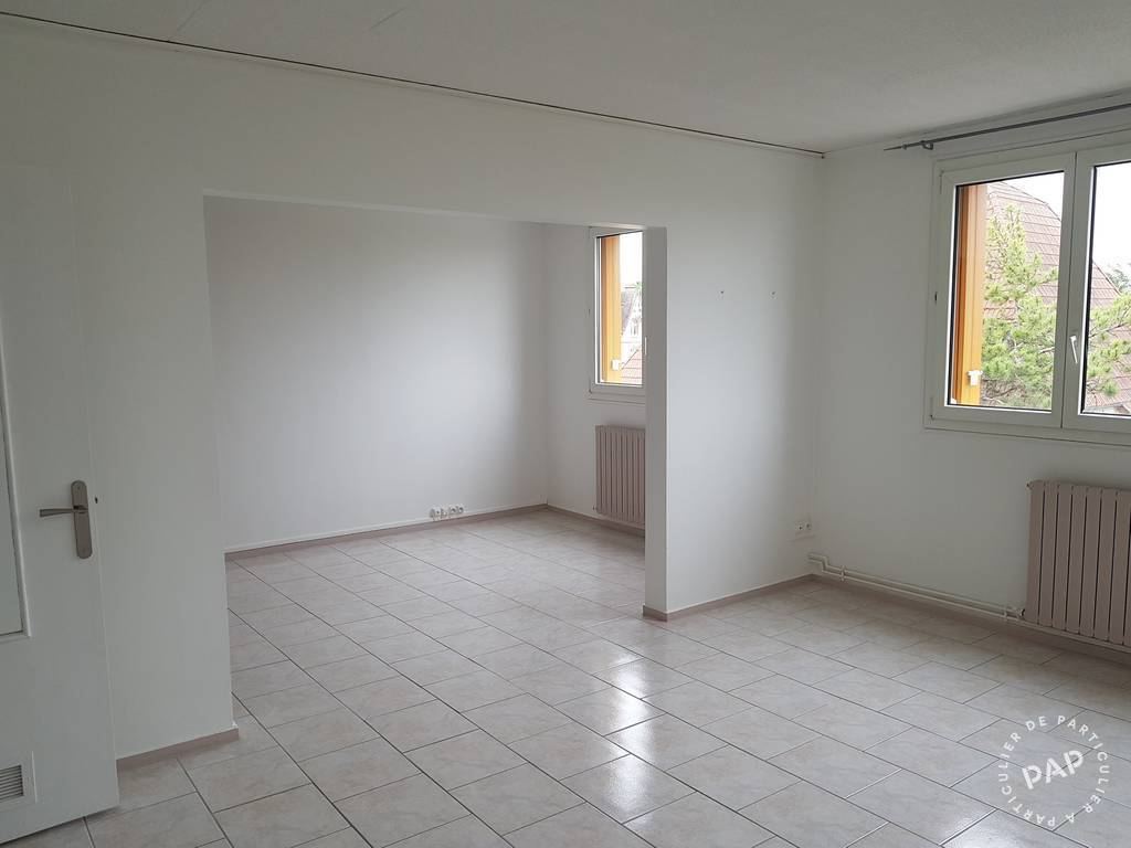 Vente appartement 4 pièces Saint-André-les-Vergers (10120)