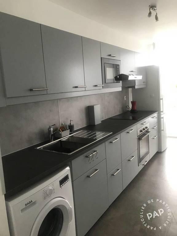 Location Appartement La Riche (37520) 10m² 490€