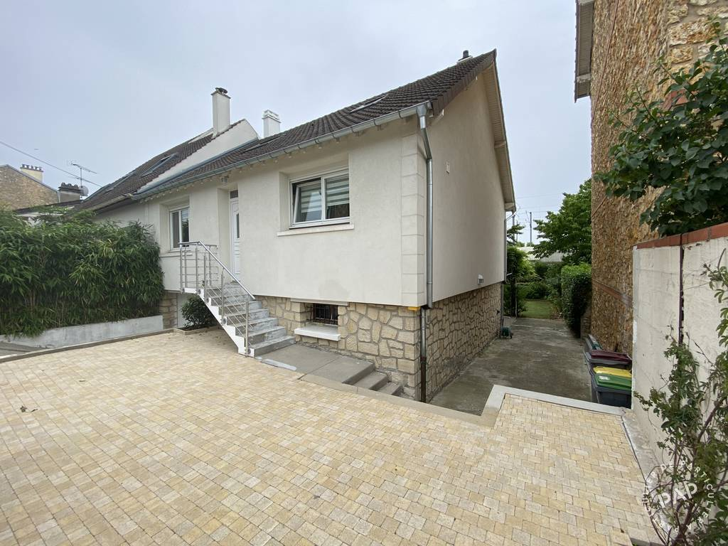 Vente Maison Taverny (95150) 92m² 450.000€