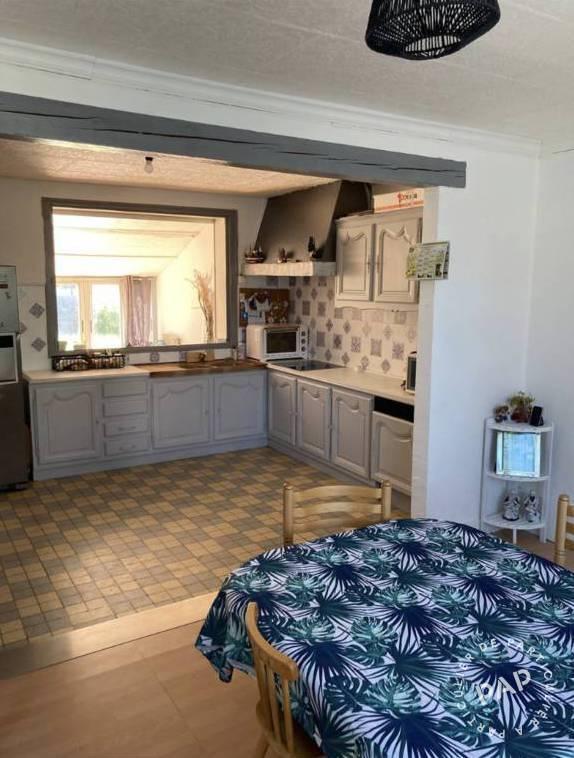Vente Maison Jouy-Sur-Morin (77320) 136m² 190.000€