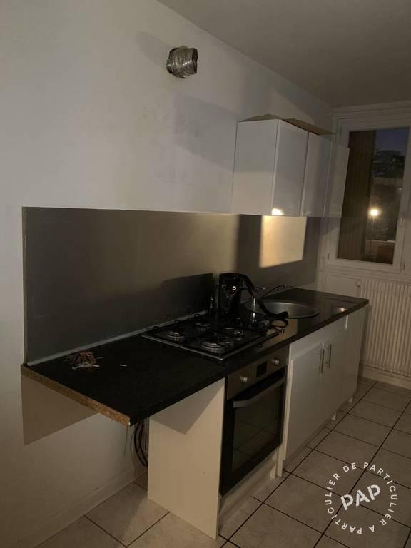 Vente Appartement Pierre-Bénite (69310) 67m² 180.000€