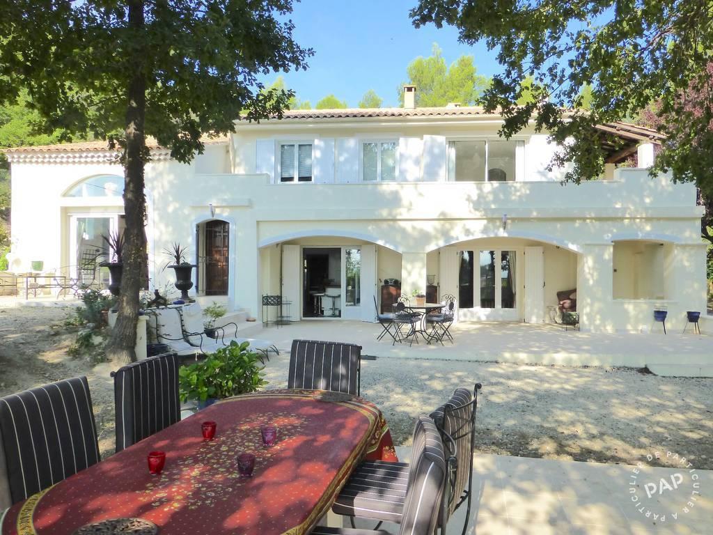 Vente Maison Venelles (13770) 210m² 1.190.000€