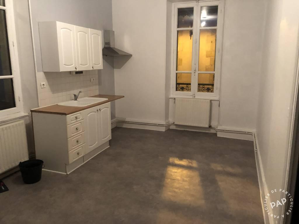 Location appartement 3 pièces Souvigny (03210)