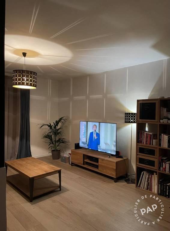 Vente appartement 3 pièces Aubagne (13400)