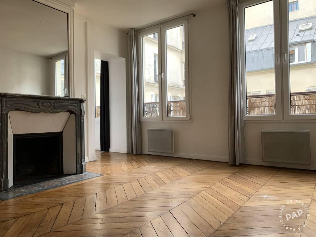 Vente Appartement Paris 3E (75003) 32m² 420.000€