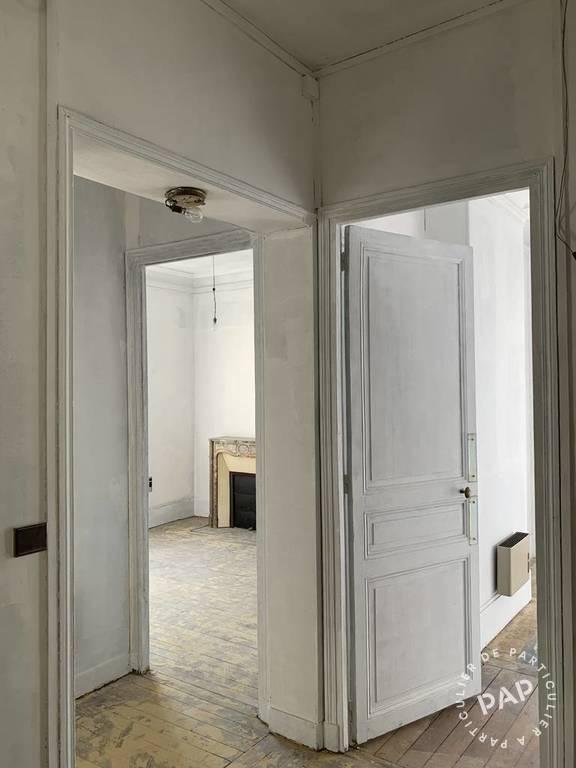 Vente Appartement Paris 11E (75011) 59m² 680.000€