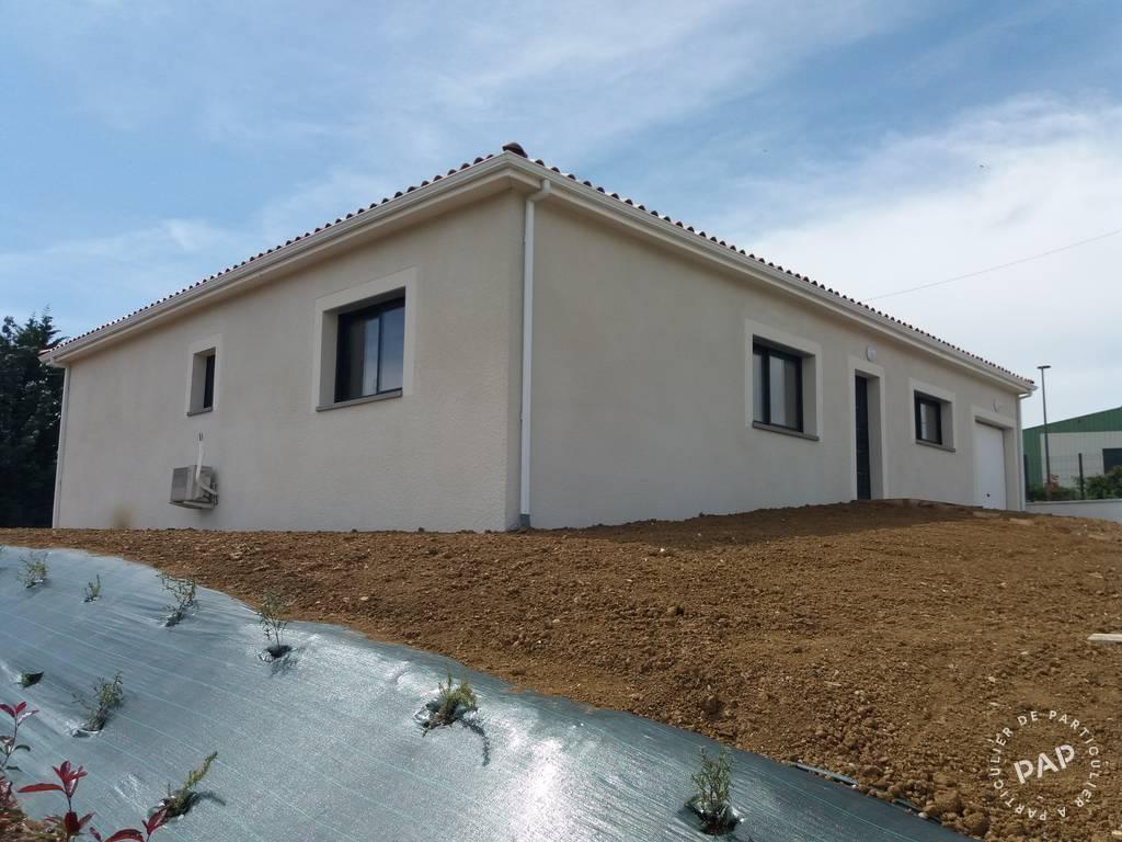 Vente Maison Gimont (32200)