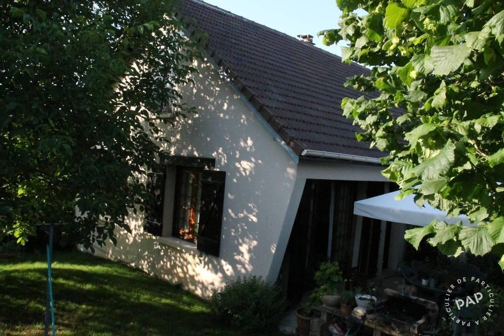 Vente Maison Goussonville (78930)